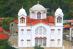 Timios Stavros Church